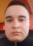 Roman, 20  , Orshanka