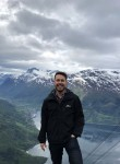 Reed Ameel, 32  , Ulsteinvik