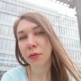 Viktoriya, 34  , Lodz