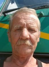 Ivan, 59, Belarus, Malaryta