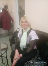 galina, 72, Russia, Saint Petersburg
