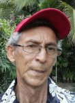Ricardo, 62  , Panama