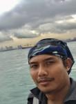 Hendra, 34  , Singapore