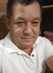 Zelito, 52  , Brasilia