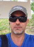 Andrey Kotarov, 46  , Mwanza