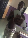 brightlarry, 18  , Benin City