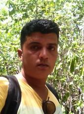 nene, 29, Cuba, Holguin