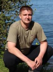 Scarner, 37, Russia, Novouralsk