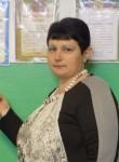 Tatyana Sinebabn, 35  , Uvarovo