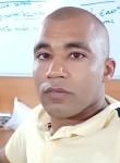 Mohamed, 34  , Algiers