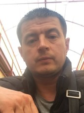 Timokha, 37, Russia, Balashikha