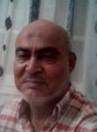 Hans, 58  , Sousse