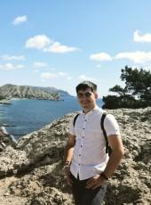 Sergey , 26, Russia, Kemerovo