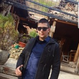 lazar, 24  , Mitrovice