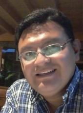Pablo, 46, Guatemala, San Lucas Sacatepequez