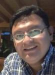 Pablo, 44  , Guatemala City