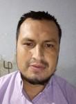 Oswaldo, 37  , Guatemala City