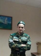 Ivan, 27, Belarus, Minsk