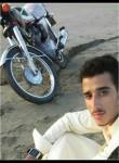 shah, 22  , Gwadar