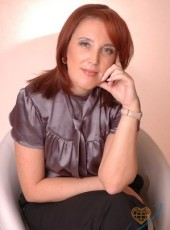 Elena, 46, Russia, Moscow