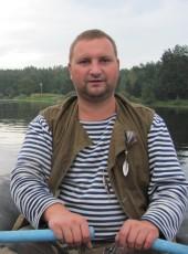 Kuzma, 42, Belarus, Minsk