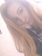 Ekaterina , 22, Russia, Moscow