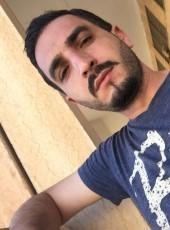 Issaz, 32, Palestine, Hebron
