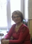 Lyudmila, 58, Monino
