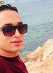 Mohammed, 25  , Benghazi