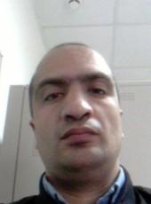 Takhir, 44, Russia, Svobodnyy