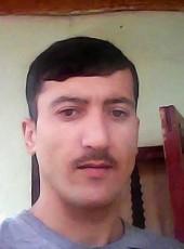 idris, 30, Russia, Nefteyugansk