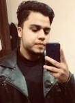 Gaurav , 23  , New Delhi