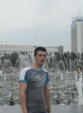 Andrey, 31, Russia, Kazan
