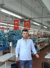 Bedirhan, 38, Turkey, Istanbul