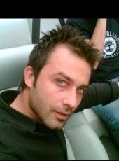 Cem Korhan, 38, Turkey, Samsun