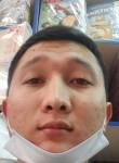 Edil, 24, Astana