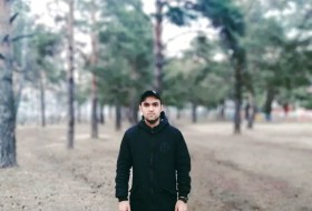Furik , 24 - Just Me