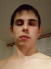 Андрей, 30, Россия, Ягры