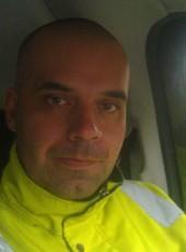 Fred Anton, 53, Germany, Frankfurt (Oder)