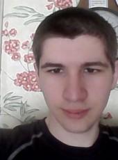 Dima, 19, Belarus, Kalinkavichy