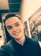 Влад Максимов, 20, Рэспубліка Беларусь, Горад Мінск