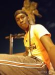 Souleymane, 18  , Ciutat Vella