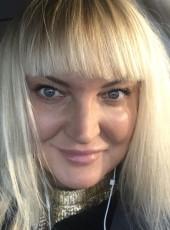 Nikki, 36, Russia, Moscow