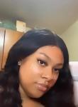 Shanice, 24, New York City