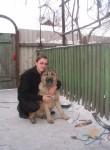 Andrey, 38, Makiyivka