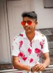 Siddharth, 20  , Ranchi