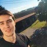 Danil, 25  , San Pietro in Casale