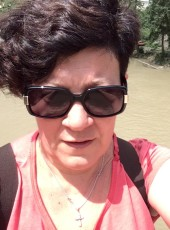 Elena, 47, Russia, Moscow