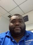 Andre, 26, Evanston