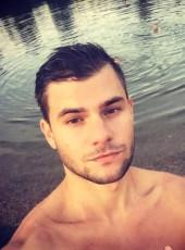 artem, 27, Russia, Omsk